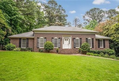 4129 SE Brookview Drive SE Atlanta GA 30339