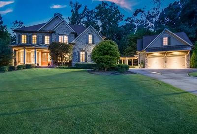 5648 Mill Glen Court Dunwoody GA 30338