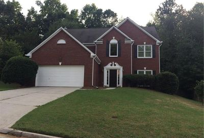 598 Summergreen Court Suwanee GA 30024