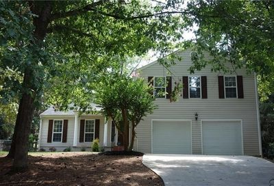780 Crab Orchard Drive Roswell GA 30076
