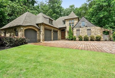 7080 Canonbury Place NW Sandy Springs GA 30328