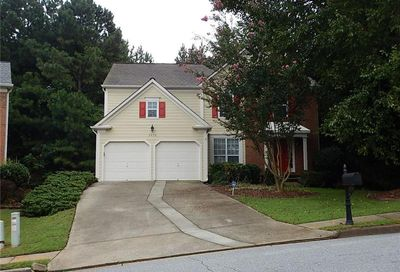5070 Bankside Way Peachtree Corners GA 30092