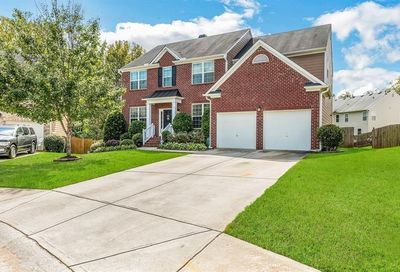 502 Conifer Trace Acworth GA 30102