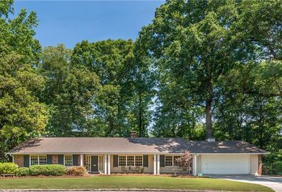 180 Little John Trail NE Atlanta GA 30309