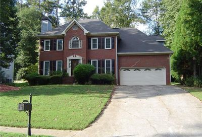 1631 N Milford Creek Lane SW Marietta GA 30008