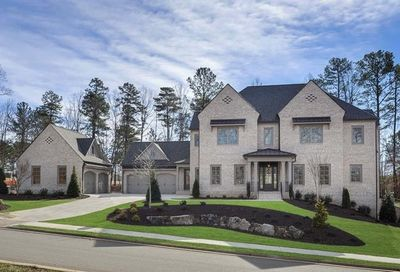 1053 Summit View Lane Alpharetta GA 30004