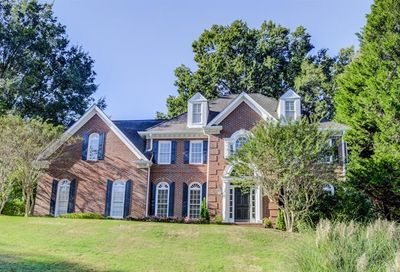 4420 Quail Ridge Way Peachtree Corners GA 30092
