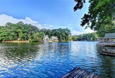 214 Lakeshore Drive Berkeley Lake GA 30096