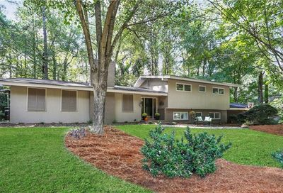 7280 Hunters Branch Drive Sandy Springs GA 30328