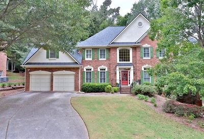3955 Inverness Crossing Roswell GA 30075