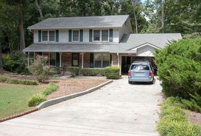 2563 Landeau Circle Tucker GA 30084