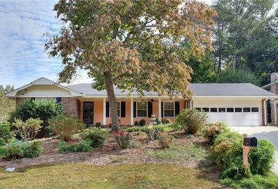 1435 Edinburgh Drive Tucker GA 30084