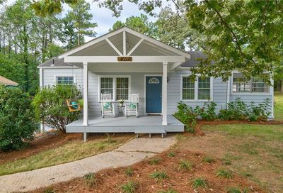 4096 W Johnson Circle Chamblee GA 30341