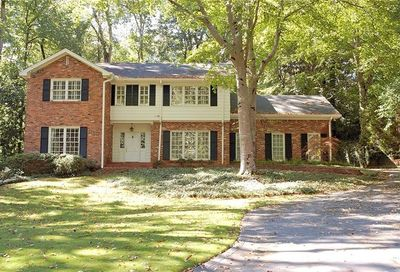 3400 Paces Forest Road NW Atlanta GA 30327