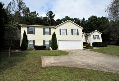 3322 Banks Mountain Drive Gainesville GA 30506