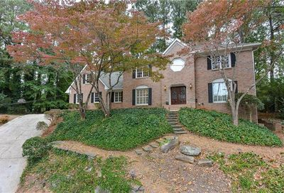 1263 Redfield Ridge Dunwoody GA 30338