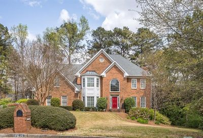 7615 Wolf Brook Drive Sandy Springs GA 30350