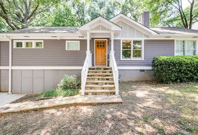 192 Sisson Avenue NE Atlanta GA 30317