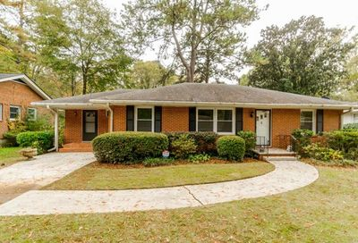 2447 Hunting Valley Drive Decatur GA 30033
