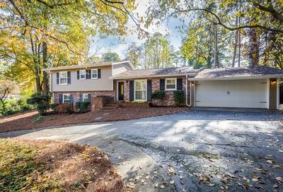 660 Carriage Drive Atlanta GA 30328