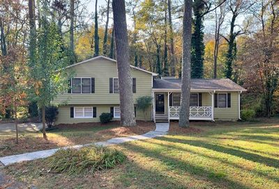 1138 Kettle Court NW Kennesaw GA 30152