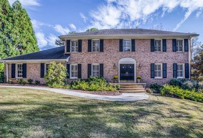 1828 Trowbridge Cove Dunwoody GA 30338