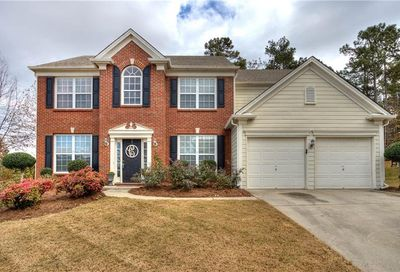 3338 Spindletop Drive NW Kennesaw GA 30144
