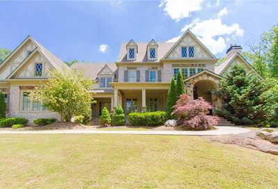 5021 Heatherwood Court Roswell GA 30075