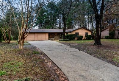 2563 Valley Hill Drive Acworth GA 30102