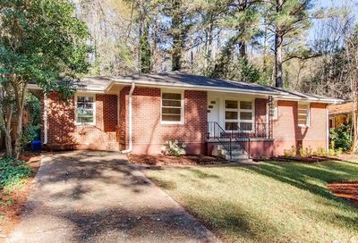 2346 Hunting Valley Drive Decatur GA 30033