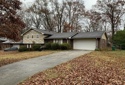 643 Mincey Woods Court Stone Mountain GA 30087