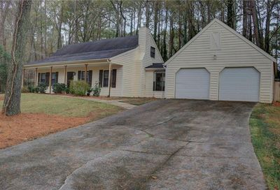 105 Spur Ridge Peachtree City GA 30269