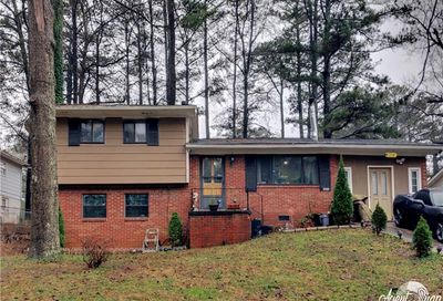 1058 Forest Valley Drive SE Atlanta GA 30354