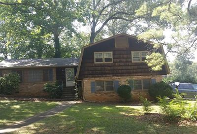 4064 Stoneview Circle Stone Mountain GA 30083