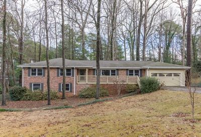 1953 Fisher Trail Atlanta GA 30345