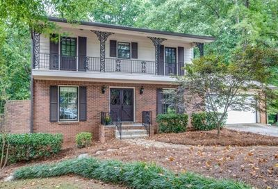 2631 Holliston Court Atlanta GA 30360