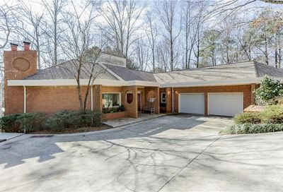 8175 Overview Court Roswell GA 30076