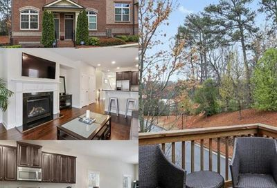 7410 Glisten Avenue Sandy Springs GA 30328