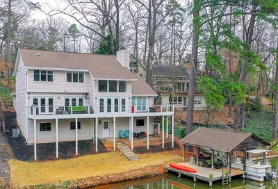 498 Lakeshore Drive Berkeley Lake GA 30096