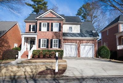 5753 Park Central Avenue Norcross GA 30092
