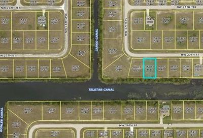 1718 NW 27th St Cape Coral FL 33993