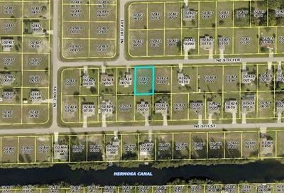 306 NE 9th Ter Cape Coral FL 33909