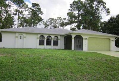 3106 18th St W Lehigh Acres FL 33971