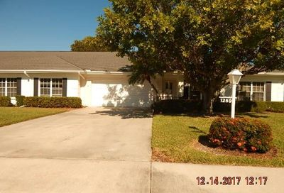 1259 Broadwater Dr Fort Myers FL 33919