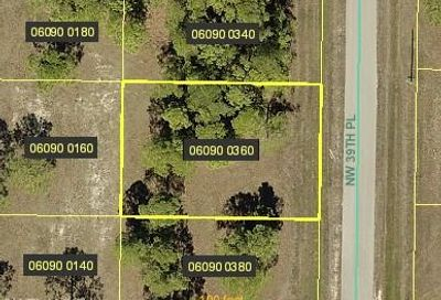 4732 NW 39th Pl Cape Coral FL 33993