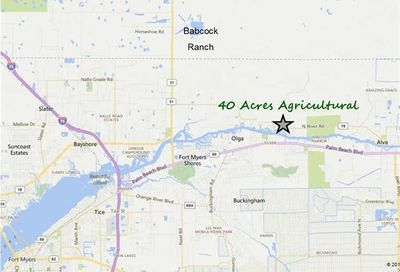 2 North River Rd Alva FL 33920