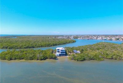 1 Crescent Island Sanibel FL 33957