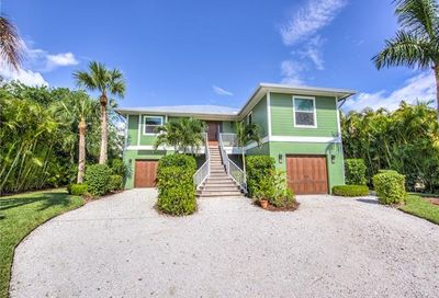 1307 Par View Dr Sanibel FL 33957