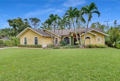 6070 Dogwood Way Naples FL 34116
