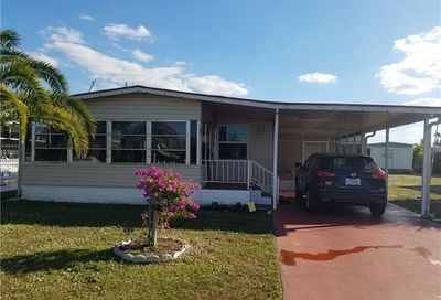3166 Saturn Cir North Fort Myers FL 33903